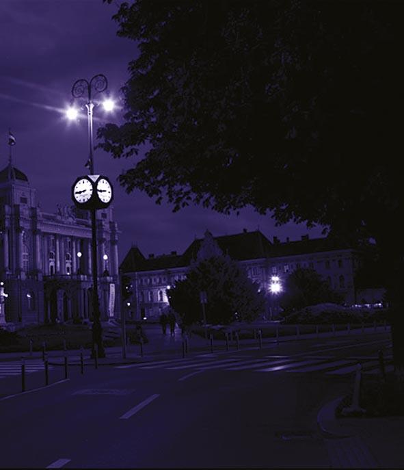 U biblioteci Durieux Noir objavljen Zagreb Noir