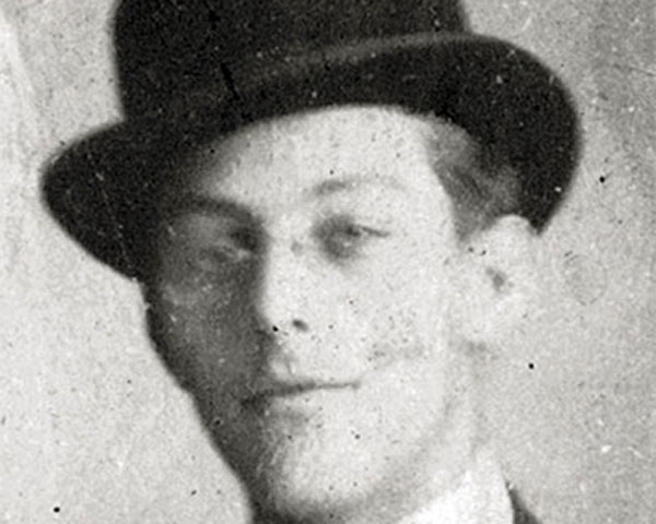 Kamov Ivani Rogar