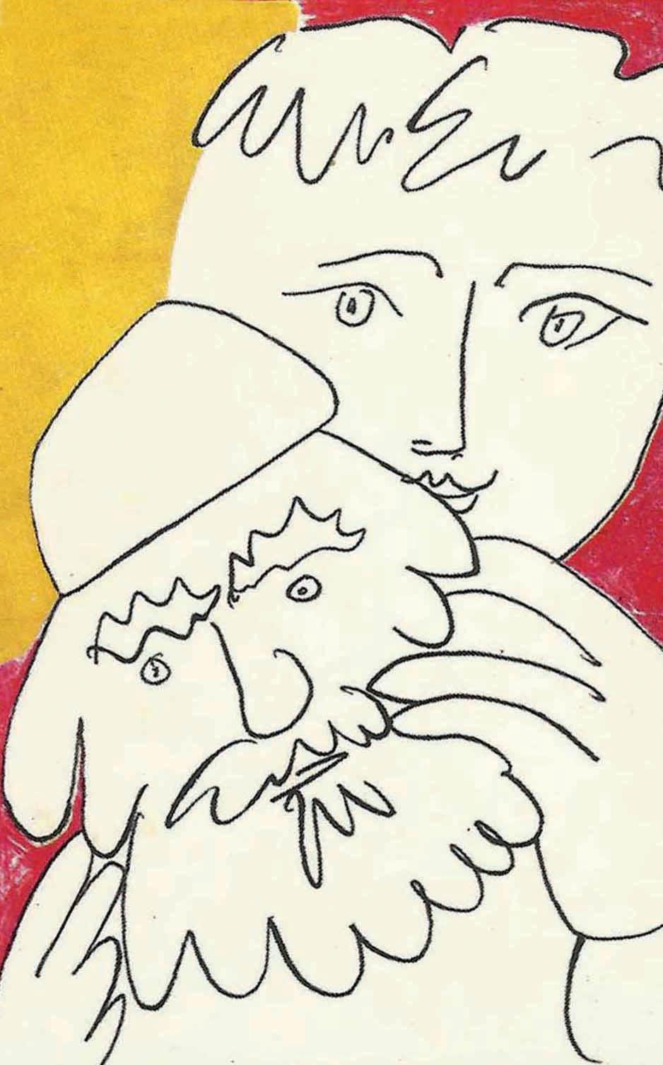Kristijan Silvestar - međuosobni zapisci i prepisci Vjerana Zuppe