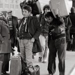 Dva doma. Hrvatska radna migracija kao transnacionalni fenomen