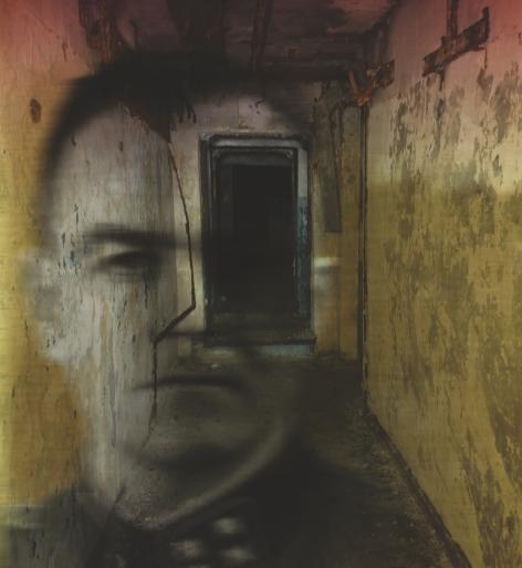 Mrtvac u bunkeru