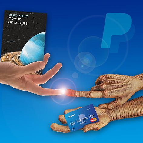 Omogućeno plaćanje PayPalom